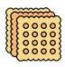 Imagine baking Biscuits