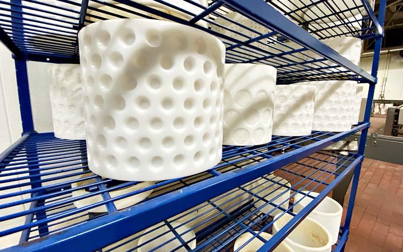 Imagine Baking Industrial Baker